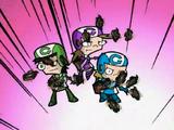 Girly Rangers