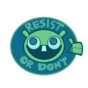Resisty Logo
