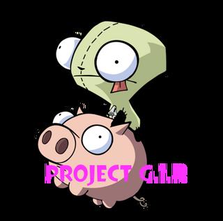 Magenta Project G.IR