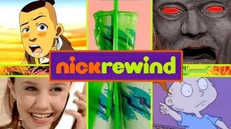 Calling All Nick Kids ⏪ It's TIME to REWIND NickRewind