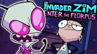Invader Zim Enter the Florpus - AMAZING or AWFUL?