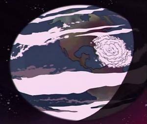 Earth (The Nightmare Begins)