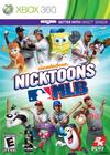 Nicktoons MLB cover