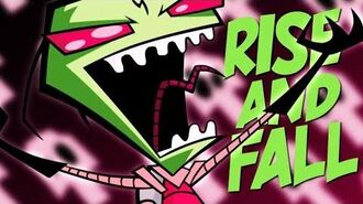 The Rise and Fall of Invader Zim What Happened?