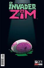 Iz comic 25