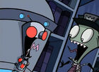 Zim and GIR GIR goes crazy 1