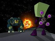 Planet jackers