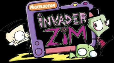 Invader ZIM Theme Demo Track