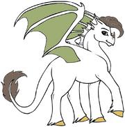 Mena (Cingers Male Character)
