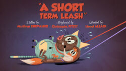 Short Term Leash-titlecard