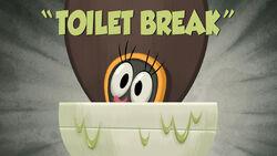 Toilet Break-Titlecard