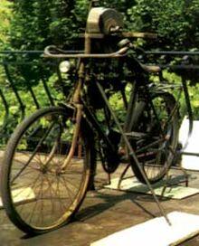 Resia vélo-rémouleur