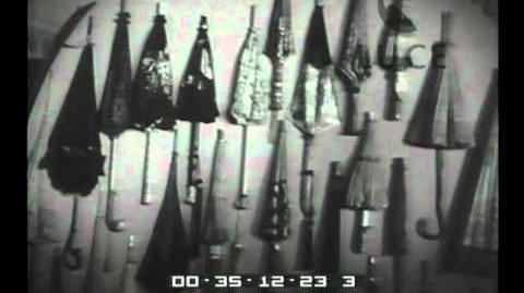 Gignese. Piemonte- il museo dell'ombrello.