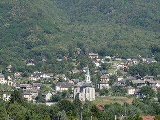 St-Rémy-de-Maurienne
