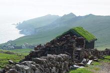 Mykines bygd, 2008 Feroe