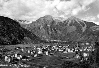 Pinzolo 1950