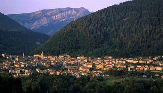 Castello Tesino