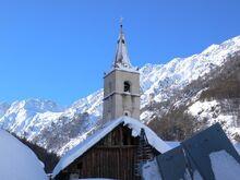 Ristolas Eglise 3