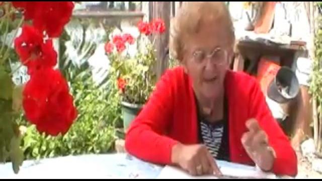 La maestra Augusta Gleise racconta Millaures e Bardonecchia