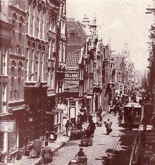 Amsterdam 1891