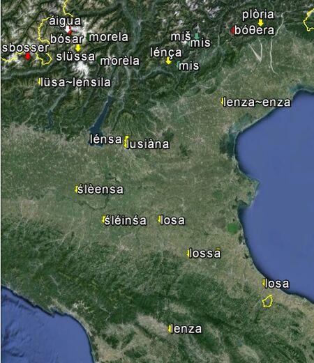 EAU Alpes Est