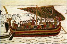 Flotte normande