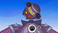 Космический захватчик взломан