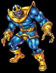 Thanos-black