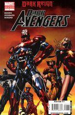 Dark Avengers Vol 1 1d