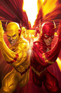 Reverse Flash 050