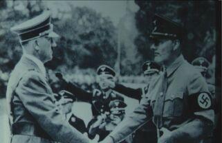 Полковник Х. 5