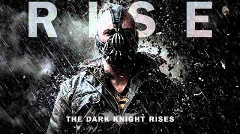 Bane (Unreleased Theme Suite) - The Dark Knight Rises (Hans Zimmer) 2 2-1
