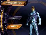 Новый Злодей (DC Universe Online)
