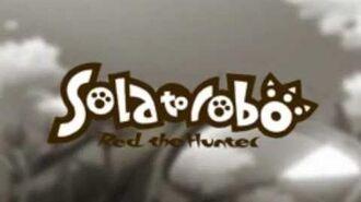 Solatorobo Red the hunter Part 2 Prologue