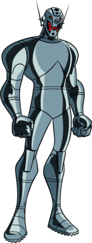 Ultron (Earth's Mightiest Heroes)