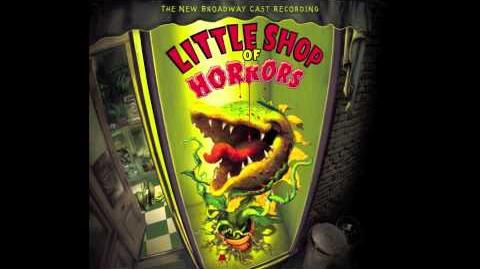 Little Shop of Horrors - Sominex Suppertime II