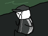 Гопник-семечко