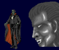 Dracula (Haunted Castle)