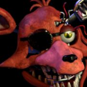 Foxy (FNaF's2)