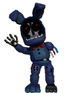 Old Bonnie WORLD