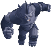 Rhino (Ultimate Spider-Man)