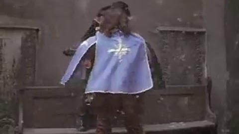 """Песня из фильма """"Д'Артаньян и три мушкетера""""-Гвардейцы кардинала"""
