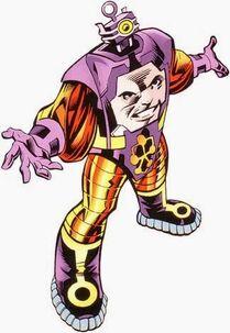 Arnim Zola (Marvel)