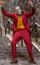 Джокер (Хоакин Феникс)