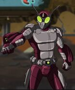 Beetle (Ultimate Spider-Man)