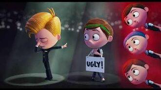 """UglyDolls """"The Ugly Truth"""" Clip HD-2"""