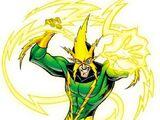 Электро (Marvel)
