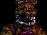 Кошмарный Фредбер
