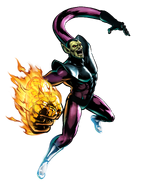 Super skrull by geos9104-d51au0b