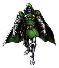 Ultimate-Marvel-vs.-Capcom-3-MVC3-Character-Render-doctor-doom